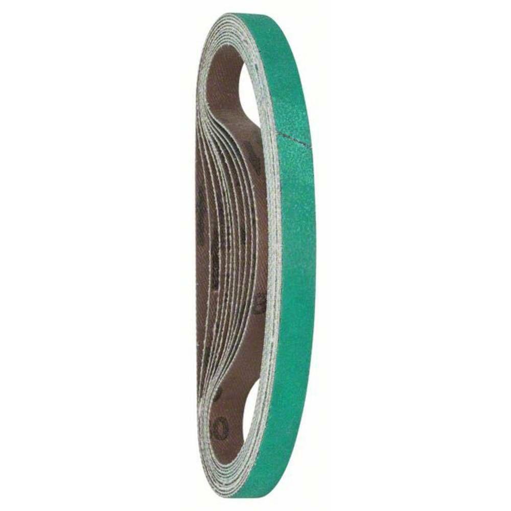 Brusný pás J455; 6 x 520 mm, 240 - 3165140806589 BOSCH
