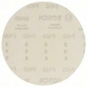 Brusná mřížka  M480, 150MM, G400          - 3165140872614 BOSCH
