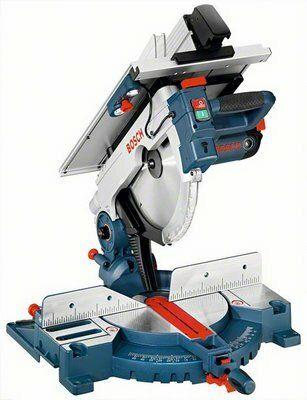 Pokosová pila Bosch GTM 12 JL Professional, 0601B15001