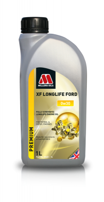 Millers Premium XF Longlife Ford 0w30 1l