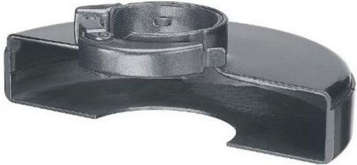 Ochranný kryt pro rozbrušovací práce pro úhlové brusky 125mm DeWALT