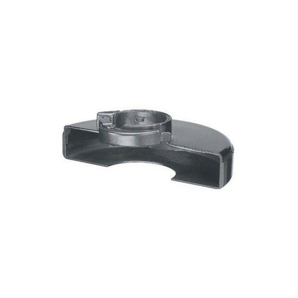 Ochranný kryt pro rozbrušovací práce pro úhlové brusky 180mm DeWALT