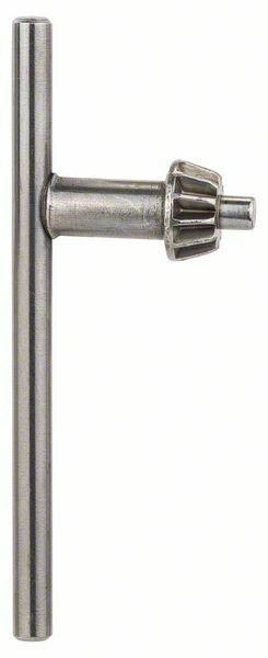 Náhradní kličky ke sklíčidlům s ozubeným věncem - S2, D, 110 mm, 40 mm, 6 mm - 31651400023 BOSCH