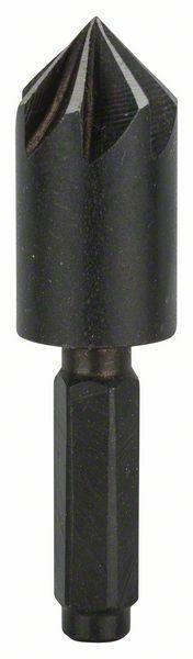 """Kuželovitý záhlubník - 13,0 mm, 90°, 50 mm, 1/4"""" - 3165140004626 BOSCH"""