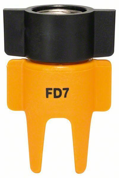 Plochá rozprašovací tryska - 0,7 mm - 3165140006071 BOSCH