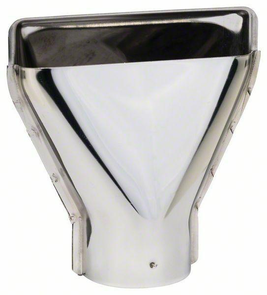 Trysky s ochranou skla - 75 mm, 33,5 mm - 3165140006101 BOSCH