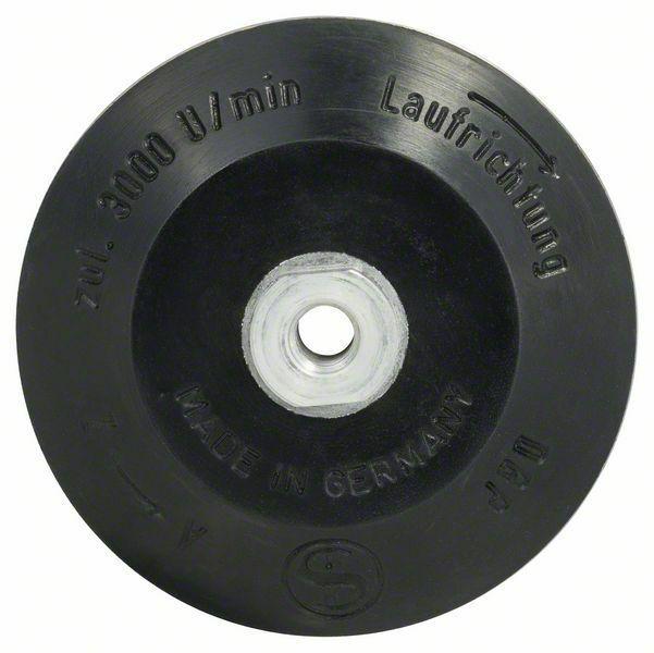 Upínací příruba - 130 mm - 3165140015363 BOSCH