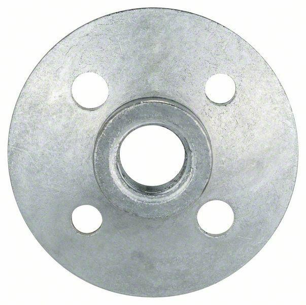 Kulatá matice se závitem příruby M 14; 180/230 mm - 3165140024266 BOSCH