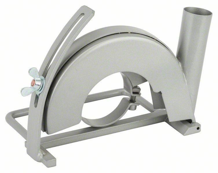 Odsávací kryt s vodicími saněmi - 180 mm - 3165140024419 BOSCH