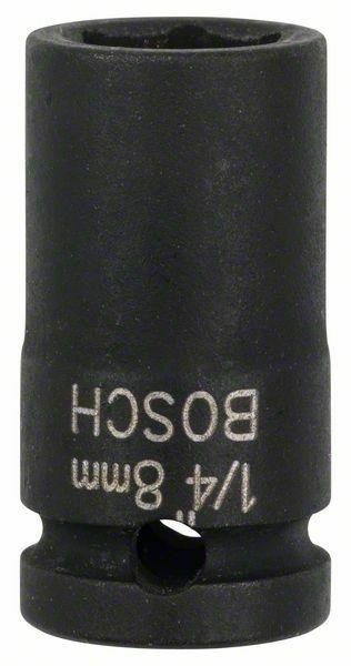 Nástrčný klíč - 8 mm , 25 mm , 13 mm, M 5, 12,7 mm BOSCH