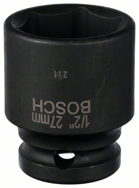 """Klíč nástrčný 27mm-1/2"""" - 3165140025812 BOSCH"""