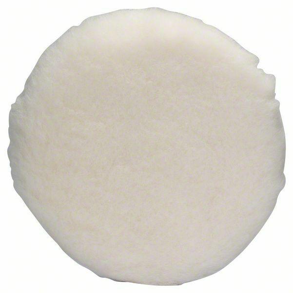 Kotouč z ovčí vlny; 180 mm - 3165140026499 BOSCH