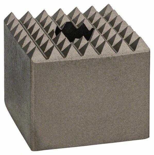 Zdrsňovací deska - 60 x 60 mm, 7 x 7 - 3165140029032 BOSCH
