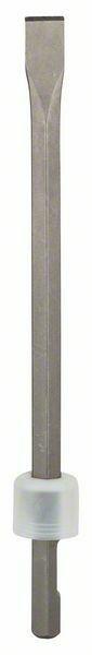 Plochý sekáč s šestihranným upínáním 19 mm - 400 x 25 mm - 3165140029209 BOSCH