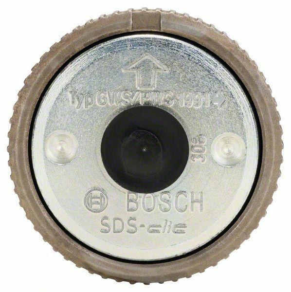 Rychloupínací matice - 3165140033206 BOSCH