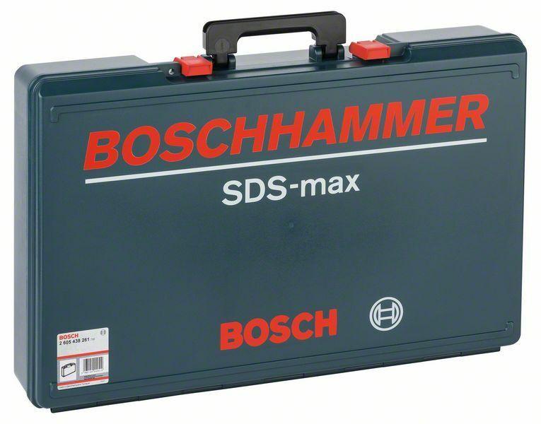 Plastový kufr - 620 x 410 x 132 mm - 3165140042512 BOSCH