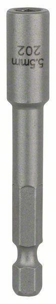 Nástrčné klíče - 65 x 5,5 mm, M 3 - 3165140044516 BOSCH