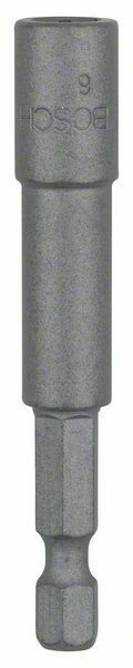 Nástrčné klíče - 65 x 6 mm, M 3,5 BOSCH