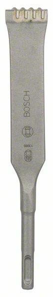 Sekáč SDS-plus, plochý spárový s HM-TC segmenty, 32x200mm - 3165140045810 BOSCH