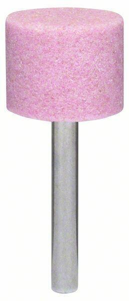 Brusné tělísko, válcové, středně tvrdé - 6 mm, 60, 25 mm, 20 mm - 3165140047777 BOSCH