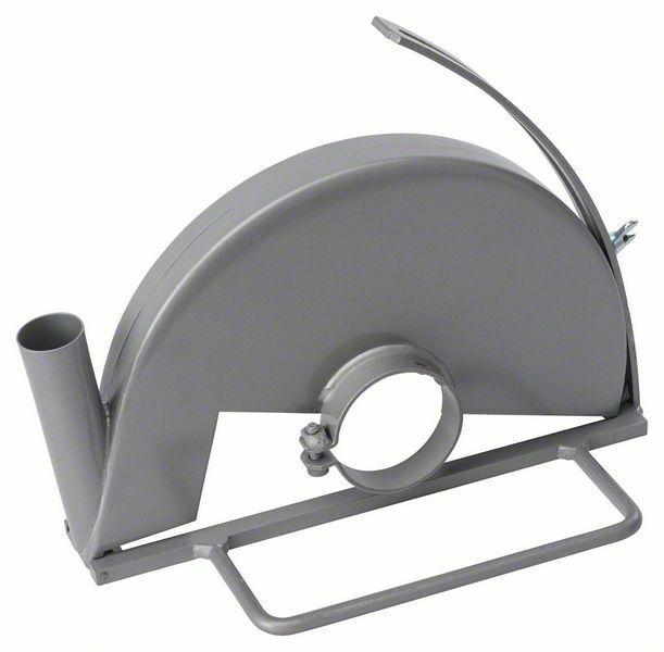 Odsávací kryt s vodicími saněmi - 300 mm - 3165140053020 BOSCH