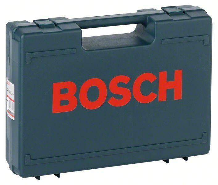 Plastový kufr - 380 x 300 x 110 mm - 3165140068222 BOSCH