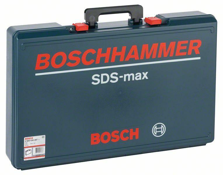 Plastový kufr - 620 x 410 x 132 mm - 3165140072373 BOSCH