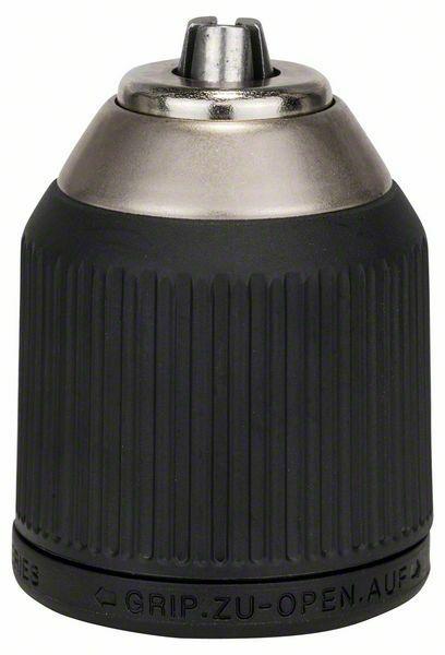 """Rychloupínací sklíčidla do 10 mm - 1,5-10 mm, 1/2"""" – 20 - 3165140073868 BOSCH"""