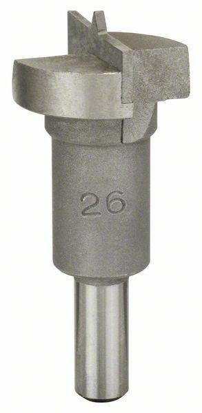 Sukovník osazený tvrdokovem - 26 x 56 mm, d 8 mm - 3165140076128 BOSCH