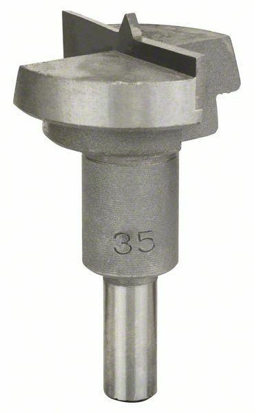 Sukovník osazený tvrdokovem - 35 x 56 mm, d 8 mm - 3165140076159 BOSCH