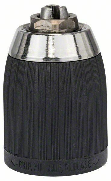 """Rychloupínací sklíčidla do 13 mm - 2-13 mm, 3/8"""" – 24 - 3165140080255 BOSCH"""