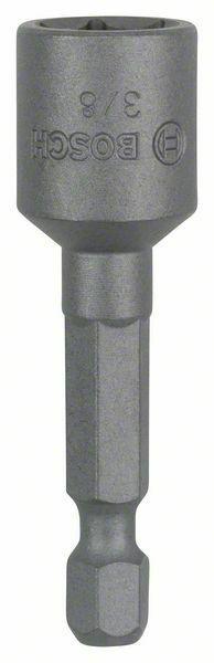 """Násuvný klíč - 50 mm x 3/8"""" - 3165140085007 BOSCH"""