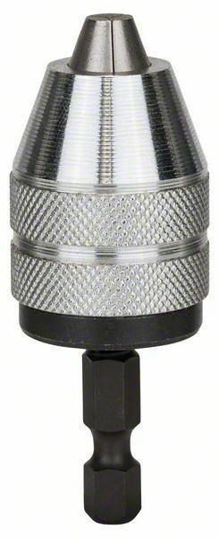 """Rychloupínací sklíčidla do 10 mm - 1–6 mm, 1/4"""" - 6k - 3165140085434 BOSCH"""