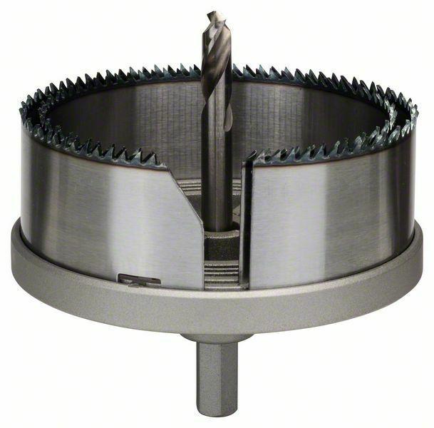 2dílná souprava pilových děrovek - 90; 100 mm - 3165140085762 BOSCH