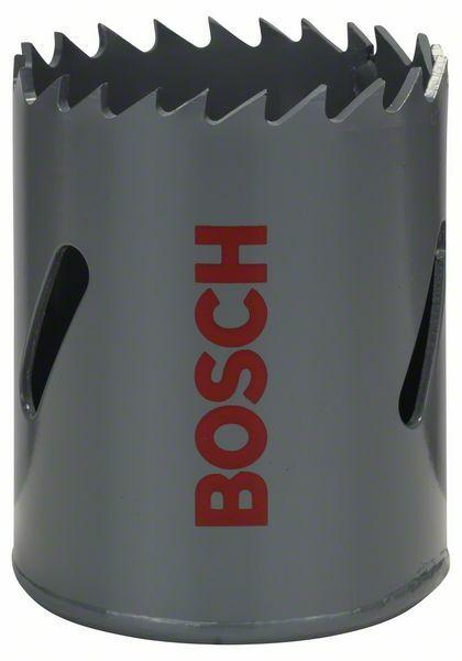 """Děrovka HSS-bimetal pro standardní adaptér - 41 mm, 1 5/8"""" BOSCH"""