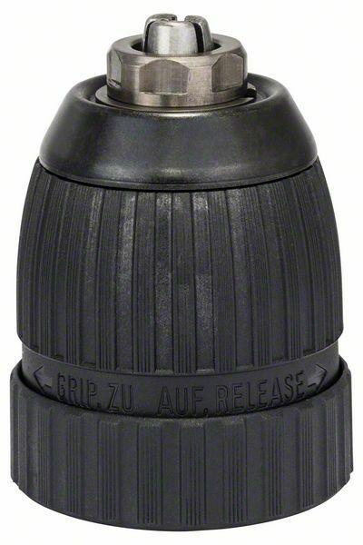 """Rychloupínací sklíčidla do 10 mm - 1-10 mm, 3/8"""" – 24 - 3165140092036 BOSCH"""