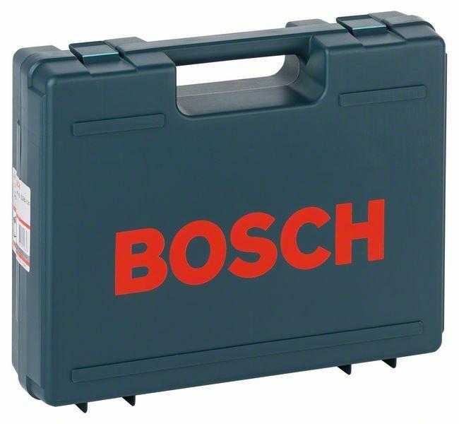 Plastový kufr - 330 x 260 x 90 mm BOSCH