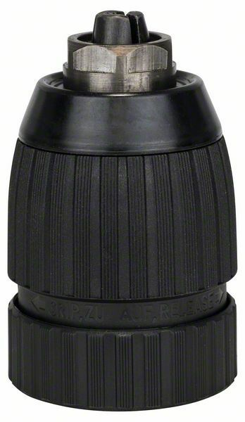"""Rychloupínací sklíčidla do 13 mm - 1,5-13 mm, 3/8"""" – 24 - 3165140102643 BOSCH"""