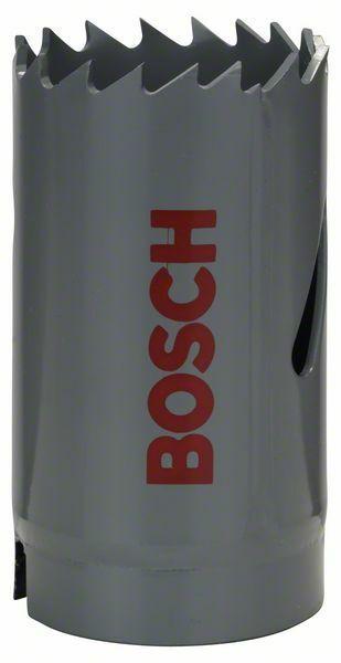 """Děrovka HSS-bimetal pro standardní adaptér - 33 mm, 1 5/16"""" BOSCH"""