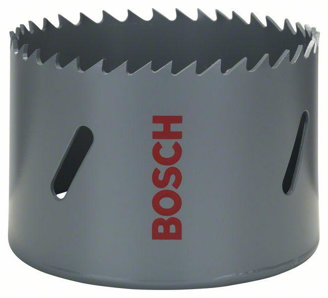 """Děrovka HSS-bimetal pro standardní adaptér - 73 mm, 2 7/8"""" BOSCH"""