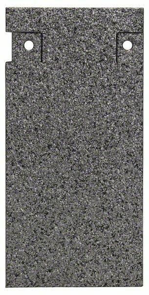 Deska pro jemné broušení - pro GBS 75 AE/AE Set - 3165140109222 BOSCH