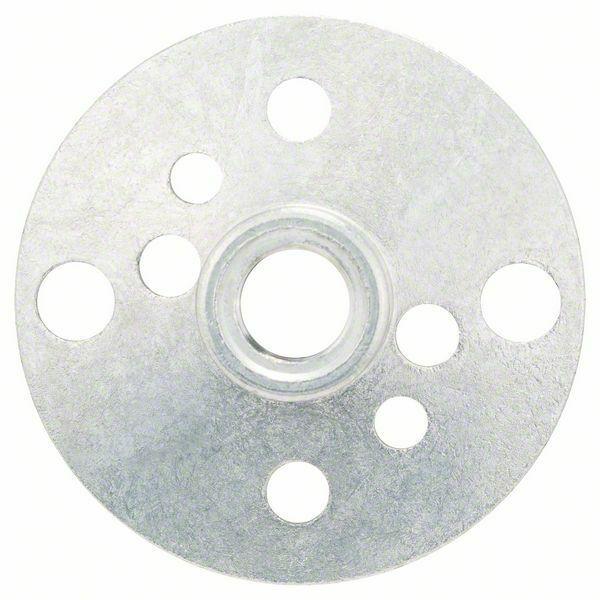 Kulatá matice se závitem příruby M 10; 100 mm - 3165140109253 BOSCH
