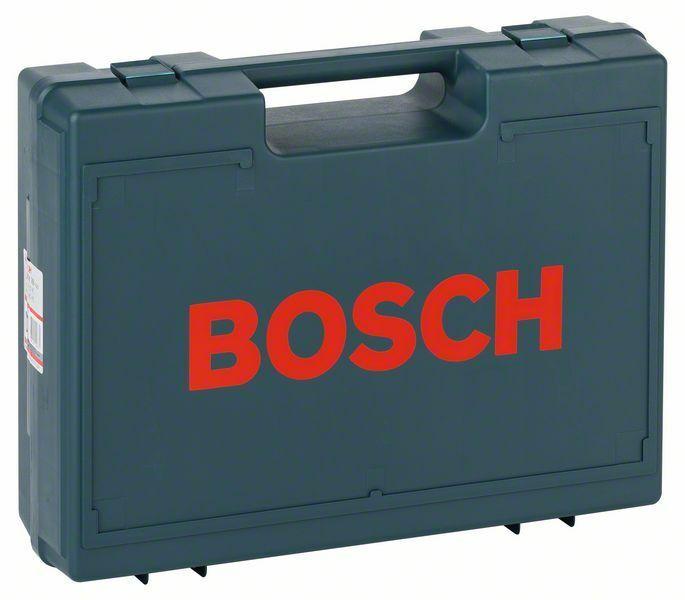 Plastový kufr - 420 x 330 x 130 mm - 3165140124331 BOSCH