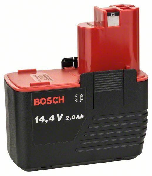 Plochý akumulátor 14,4 V - SD, 2,2 Ah, NiCd BOSCH