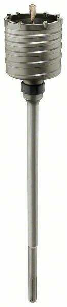 Dutá vrtací korunka SDS-max-9 - 45 x 160 x 290 mm - 3165140145510 BOSCH