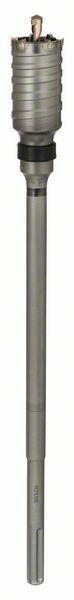 Dutá vrtací korunka SDS-max-9 - 50 x 420 x 550 mm - 3165140145541 BOSCH