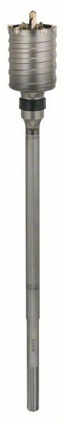 Dutá vrtací korunka SDS-max-9 - 68 x 420 x 550 mm - 3165140145589 BOSCH