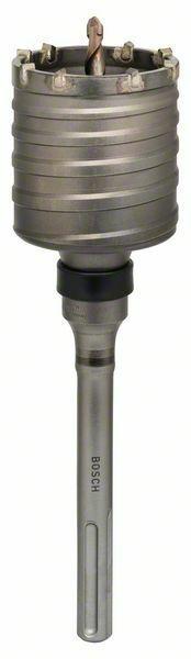 Dutá vrtací korunka SDS-max-9 - 82 x 160 x 290 mm - 3165140145596 BOSCH