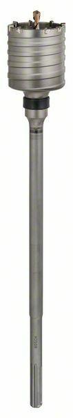 Dutá vrtací korunka SDS-max-9 - 82 x 420 x 550 mm - 3165140145602 BOSCH