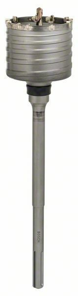 Dutá vrtací korunka SDS-max-9 - 100 x 310 x 430 mm - 3165140145633 BOSCH